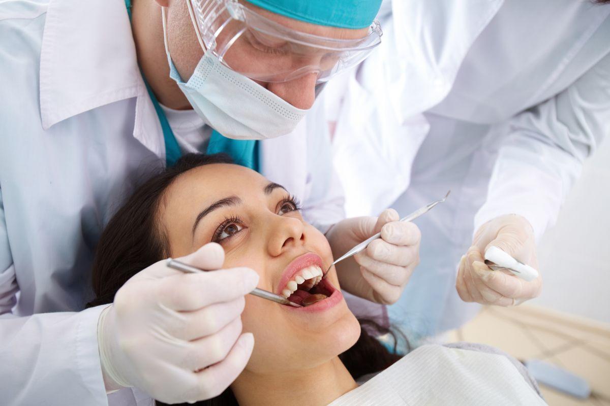 Ağız ve diş sağlığı yaşam kalitesini etkiliyor!