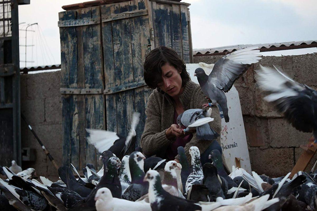 20. Eskişehir Uluslararası Film Festivali için geri sayım başladı