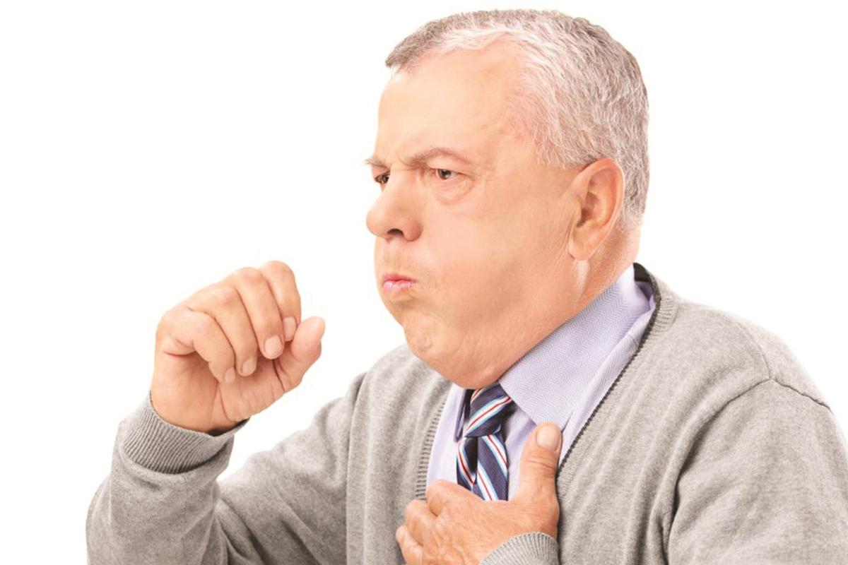 Koah tedavisinin temeli sigarayı bırakmaktan geçiyor!