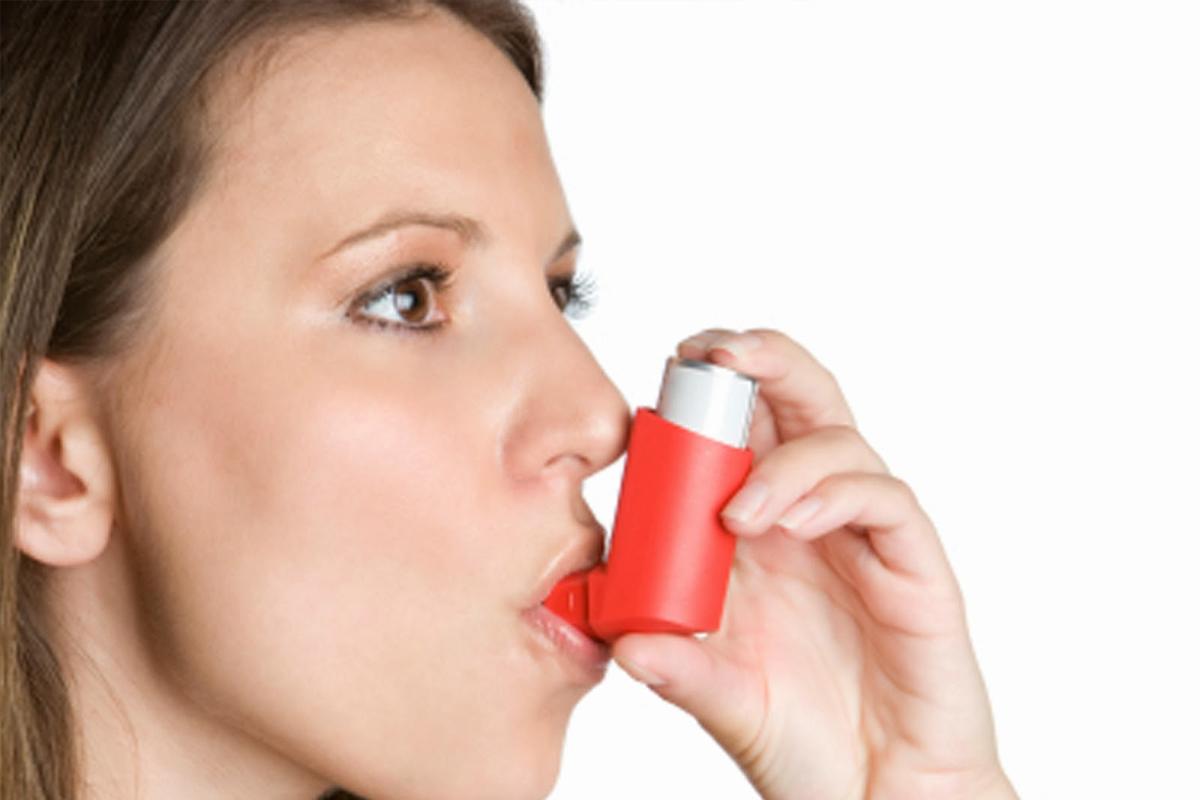 Astım hastalarının dikkat etmesi gereken ağız ve diş sorunları…