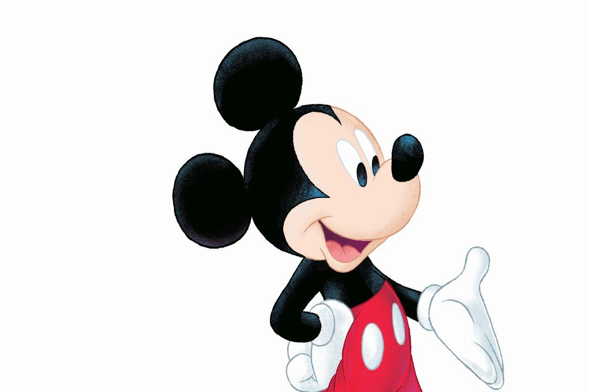 Mickey 'in doğumgünü Türkiye'de coşkuyla kutlanıyor!