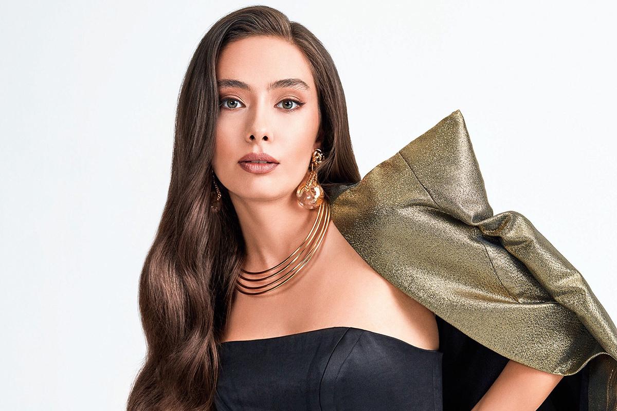 2019 makyaj trendlerini keşfedin!
