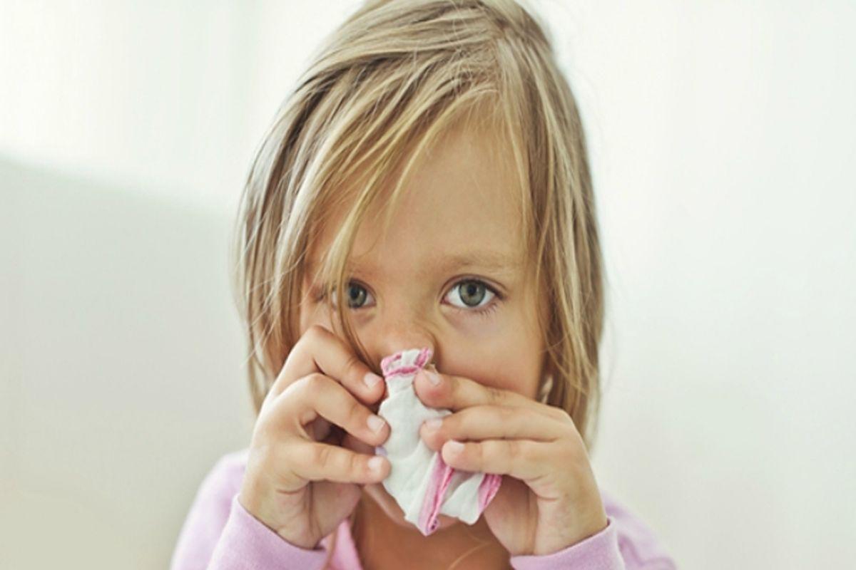 Çocuğunuzu enfeksiyondan korumanın yollarını açıklıyoruz