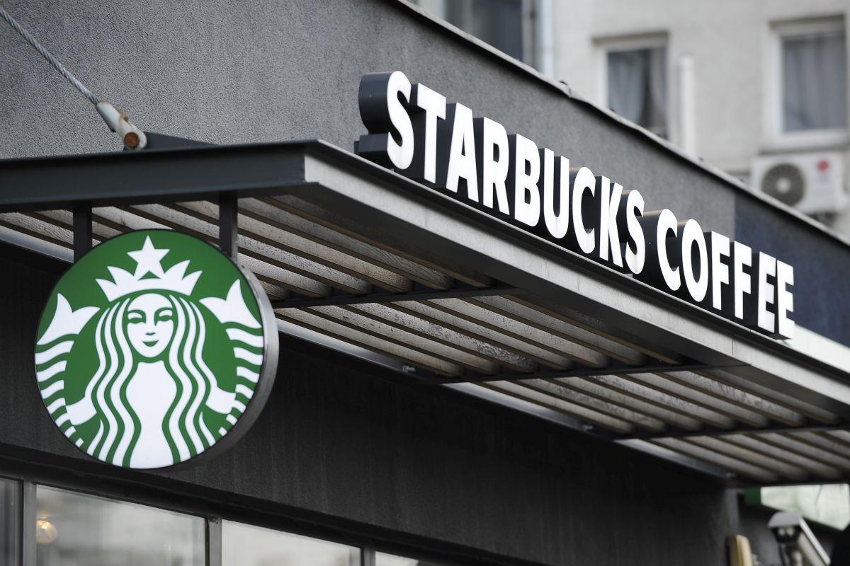 Starbucks 'tan yeni yıla tatlı bir başlangıç!
