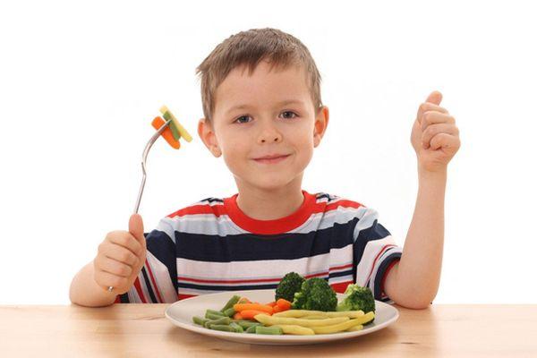 Çocuklarda sağlıklı beslenme ile ilgili önemli bilgiler