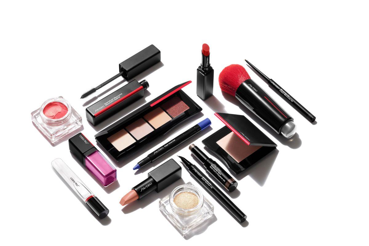 Shiseido'dan içten gelen güzellik