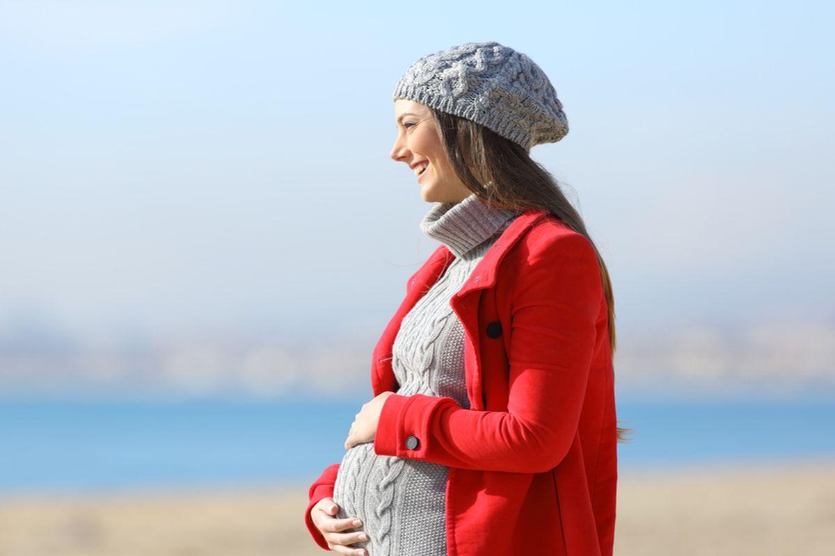 Kışın sağlıklı hamilelik için yapılması gerekenler