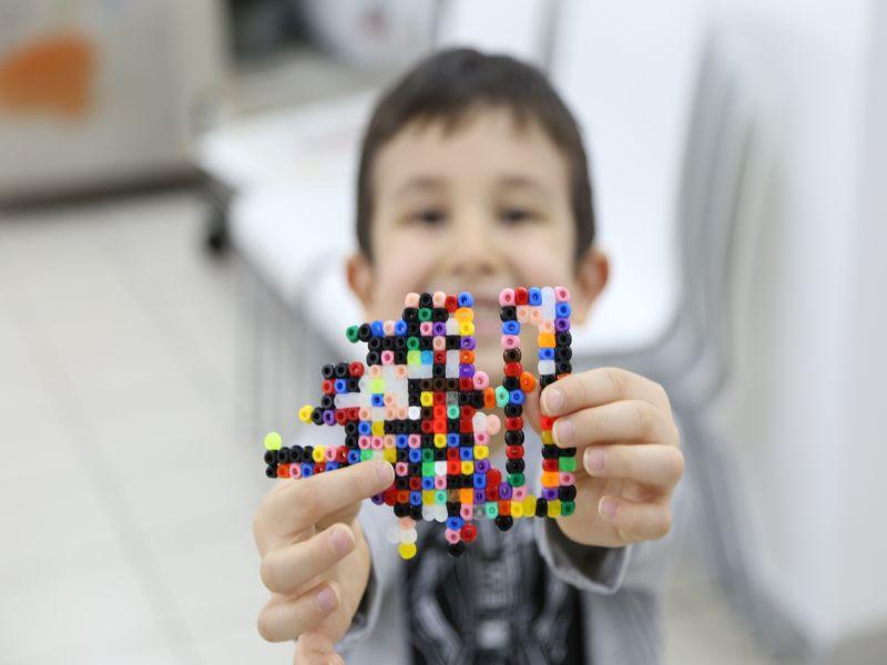 Akbank Sanat'tan çocuklara özel program