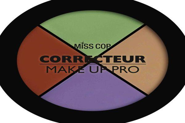 Fransa'nın sevilen markası Miss Cop artık Türkiye'de