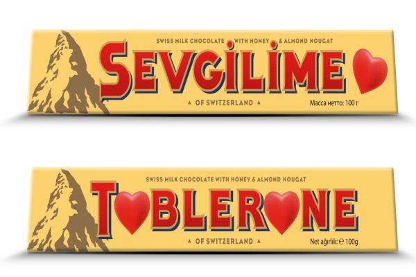 Aşkını çikolata ile kutlamaya hazır ol!