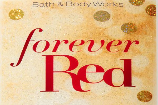 Bath & Body Works'ün en lüks ve şaşalı kokusuyla tanışın!