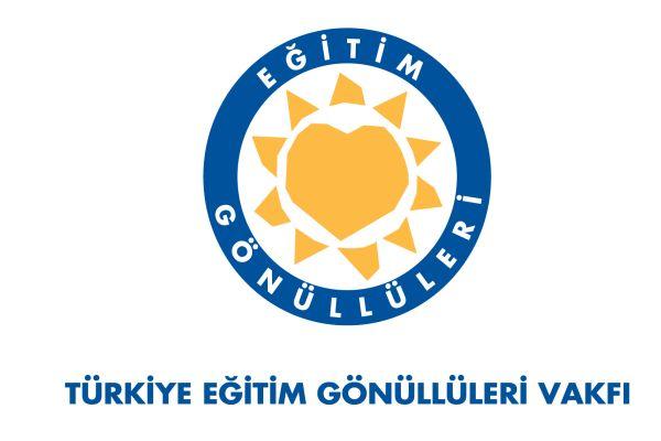 Tüm çocuklar Türkiye Eğitim Gönüllüleri Vakfı'nda buluşuyor