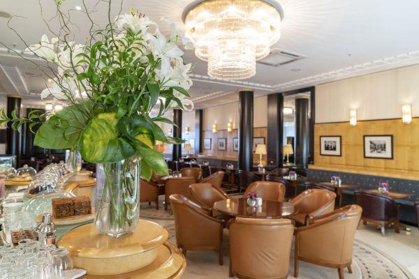 Pera Café'nin kapıları lezzetli buluşmalara açılıyor