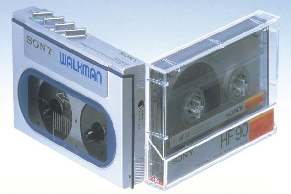 Sony Walkman 40. yaşını geride bıraktı