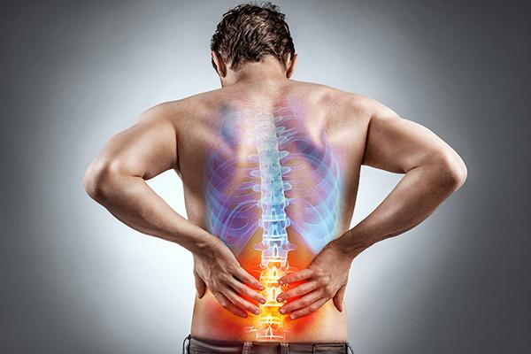 Bel ağrıları artık yaşam kalitesini olumsuz etkilemeyecek