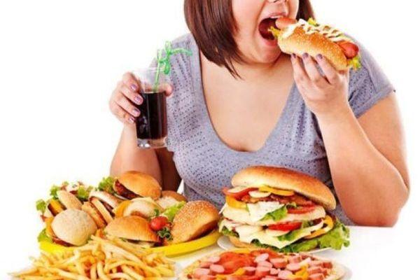 Obez annelerin çocuklarının kanser olma riski artıyor!