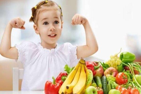 Sağlıklı beslenme okul çağında başlar