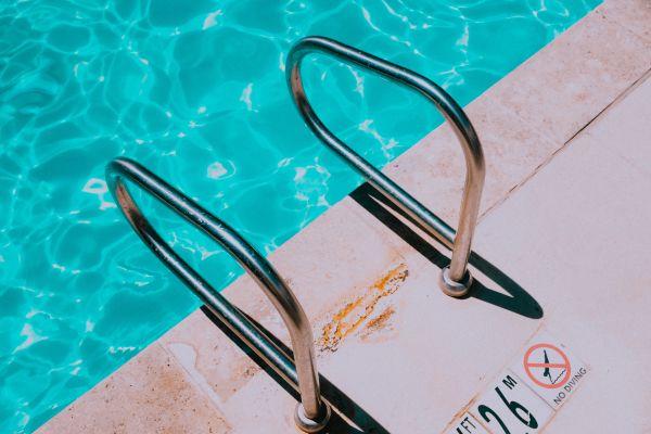 Havuz keyfiniz probleme dönüşmesin