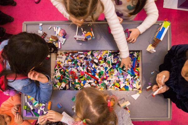 Maltepe Park LEGO®Festivali başlıyor