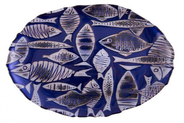 Sofralar marina konsepti ile buluşuyor