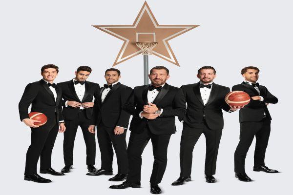Altınyıldız Classics A Milli Basketbol Takımı sponsoru oldu