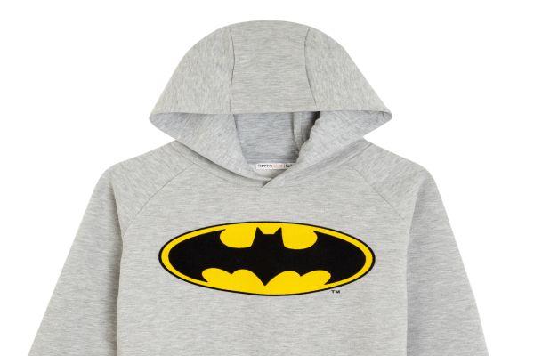 Batman koleksiyonu çocuklarla buluşuyor