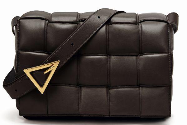 Bottega Veneta yeni koleksiyonunu hazırladı