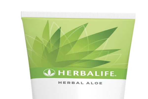 Herbal Aloe Bakım Serisi ile sonbahara hazırlanın