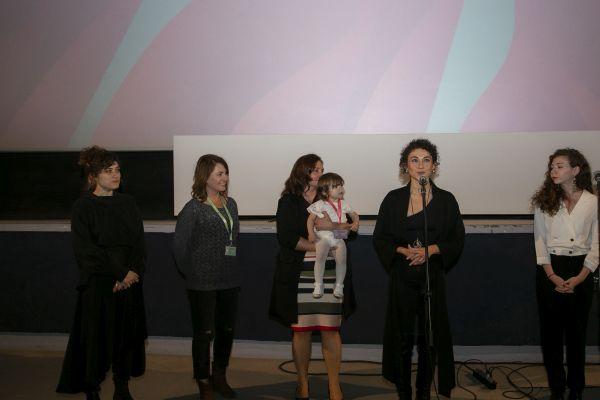 Bağlılık Aslı filmi 7. Boğaziçi Film Festivali'nde seyirciyle buluştu