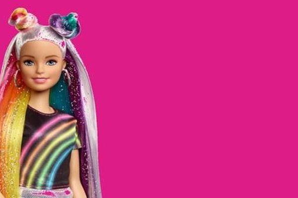 Barbie X Çiğdem Akın Defilesi rüzgar gibi esecek