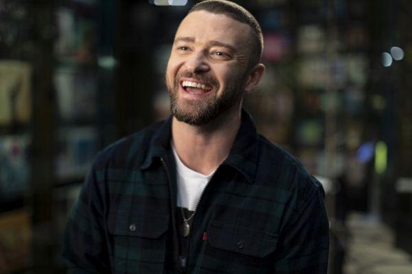 Levi's® müzik projesi Justin Timberlake ile işbirliği yapıyor