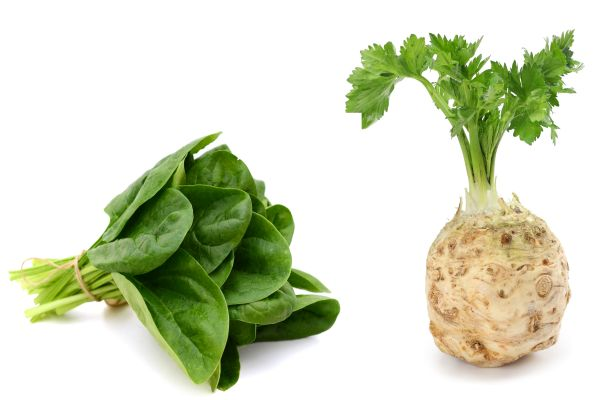 Kış sebzeleri ile sağlıklı güzelleşin