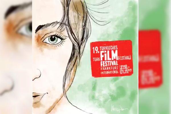 """19.Türk Film Festivali """"Bizim için Şampiyon"""" filmini ağırladı"""