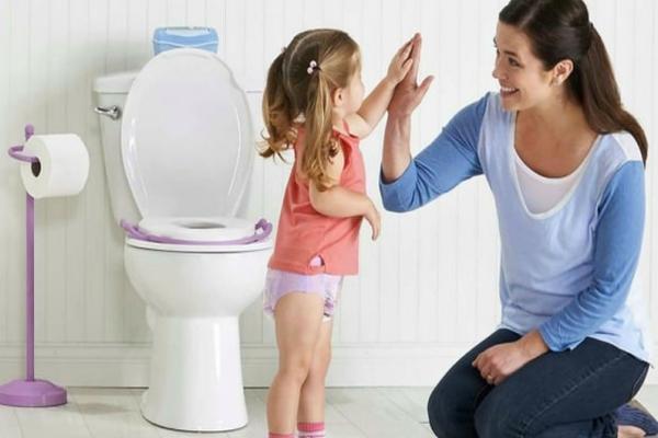 Çocuklarda tuvalet sorunlarının nedenleri anlatıldı