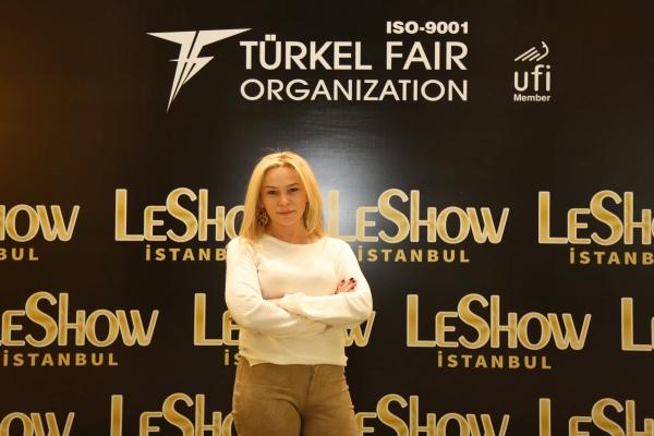 Leshow İstanbul için geri sayım başladı
