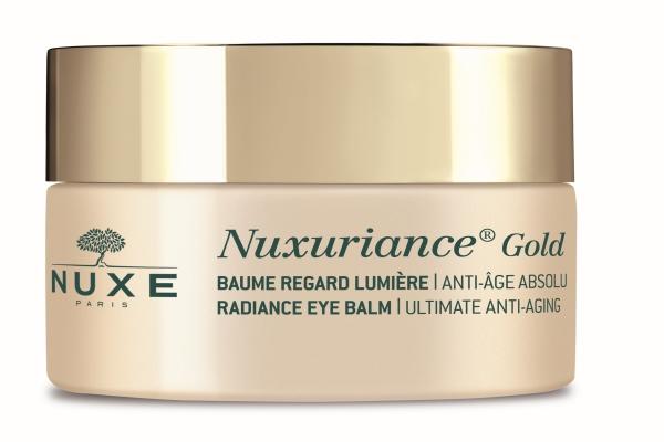 Nuxuriance® Gold: Mutlak Anti-aging etkisi sağlıyor