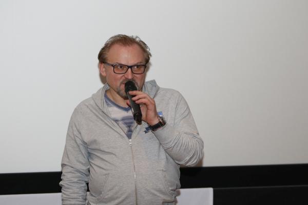22. Randevu İstanbul Uluslararası Film Festivali başladı
