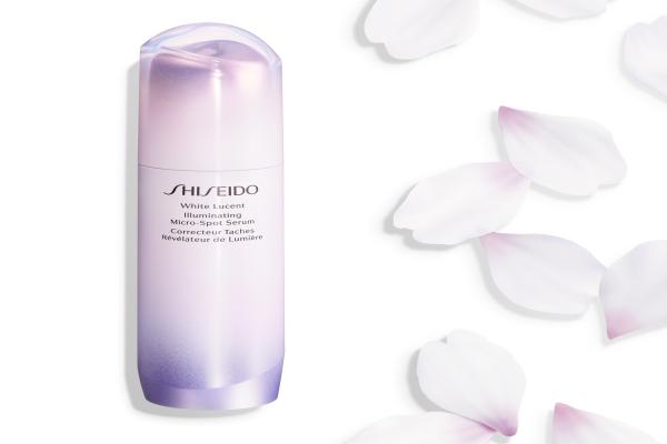 Shiseido ile aydınlık bir cilde kavuşun