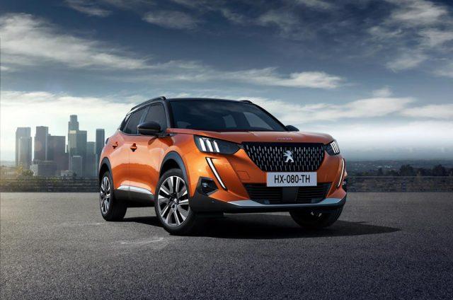 Yeni Peugeot 2008 29 Ocak'da satışa sunuluyor