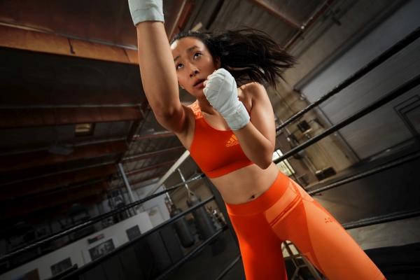 Reimagine Sport koleksiyonuyla spor yeniden yorumlanıyor