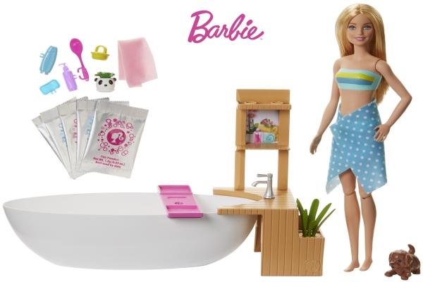 Barbie sağlıklı yaşam ile ilgili ipuçları veriyor