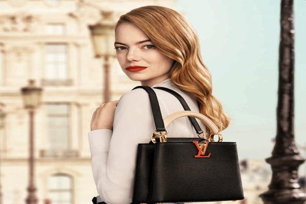 Louis Vuitton'nun ikinci kampanya görselleri yayınlandı