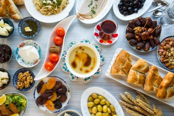 Ramazanda bu besinleri tüketmeye özen gösterin