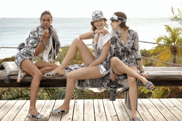 Dior özel bir yaz mağazasıyla Bodrum'a merhaba diyecek