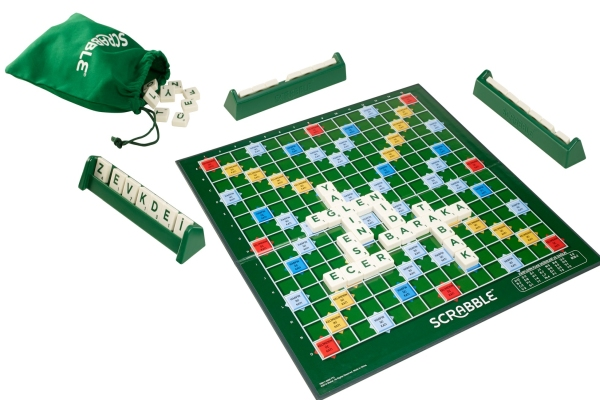 Scrabble ile hayatı eve sığdırabilirsiniz