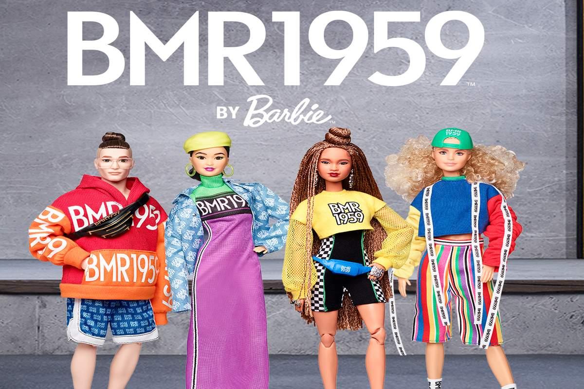 Barbie günlük yaşamın modasını yaratıyor
