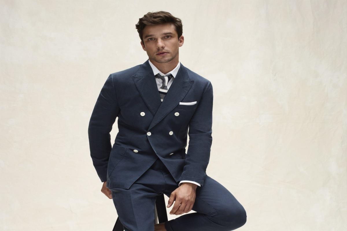 Tommy Hilfiger Tailored markasının yeni lisansörü belli oldu