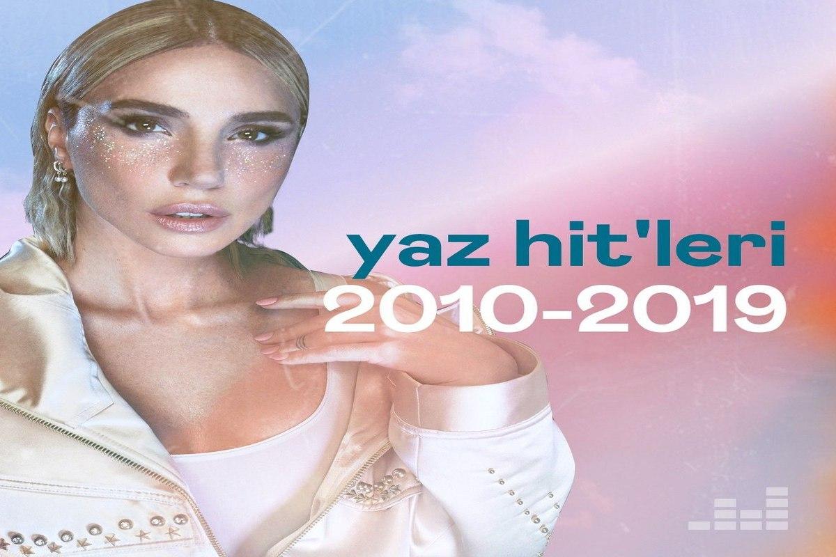 """Deezer'dan """"Throwback"""" yaz hitleri listesini açıkladı"""