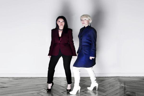 Ezra ve Tuba Çetin kardeşler Women's Style Türkiye dergisine konuştu