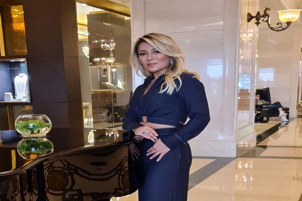 Tophills Jewelry markasının kurucusu Hanzade Topaloğlu çok özel açıklamalarda bulundu